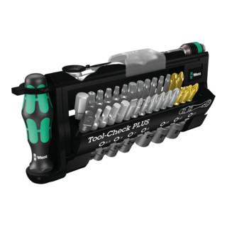 Wera Werkzeug-Set, Tool-Check PLUS