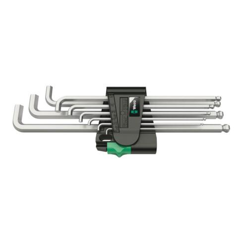 Wera Winkelschraubendreher Sechskant 950 (PKLS/9 SM N SB)