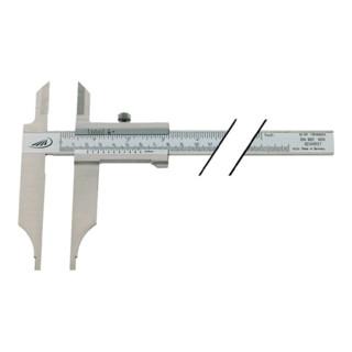 HP Werkstattmessschieber DIN862 mit Messerspitzen