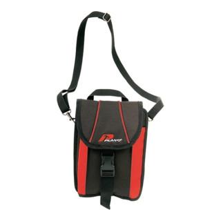 Werkzeugtasche B.240xH.180mm aus Polyester Einsteckf. m.Tragegriff/Gurt