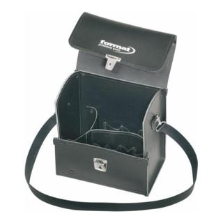 Werkzeugtasche leer 220x140x250mm FORMAT