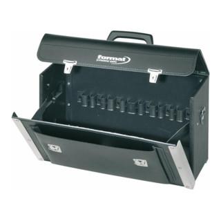 Werkzeugtasche leer 420x160x250mm FORMAT