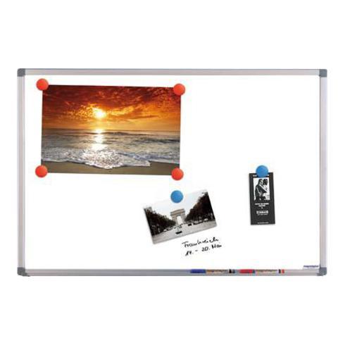 Whiteboard CC emailliert 900 x 600 mm