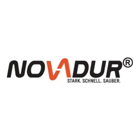Whiteboard-Cleaner Prof.1l Flasche NOVADUR
