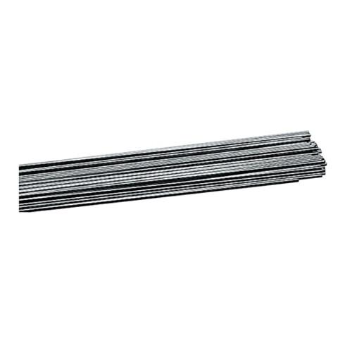 WIG-Schweißstab W-1.4430 D.1mm Stablänge 1000mm
