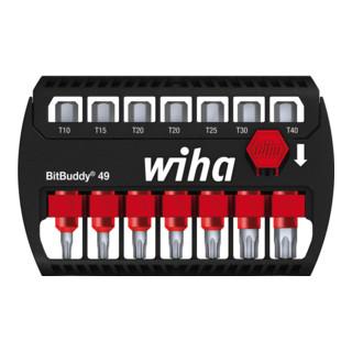 Wiha BitBuddy® 49 Torx® 7-tlg. (7946-505)