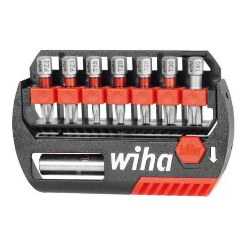 Wiha BitBuddy® 29 gemischt 8-tlg. (7945-905)