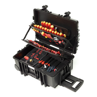 Wiha Elektriker Competence XXL 115-tlg. (9300-703)