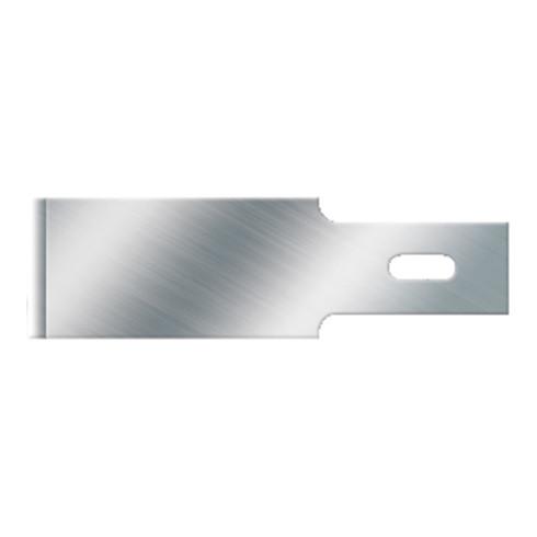 Wiha Ersatzklingen Set 13 mm breit 10-tlg. für Universalschaber in Blister
