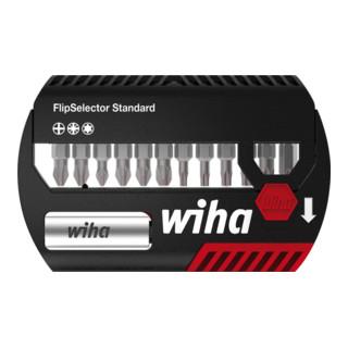 Wiha FlipSelector Standard gemischt 13-tlg. (7947-904)
