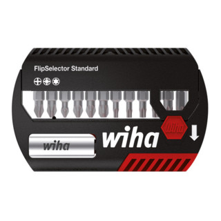 Wiha FlipSelector Standard gemischt 13-tlg. (SB 7947-904)