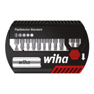 Wiha FlipSelector Standard, SIT, 13-tlg. (7947-995)