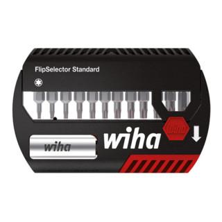 Wiha FlipSelector Standard, TORX®, 13-tlg. (7947-505)