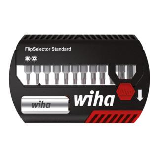 Wiha FlipSelector Standard, TORX® H, 13-tlg. (7947-505TR)