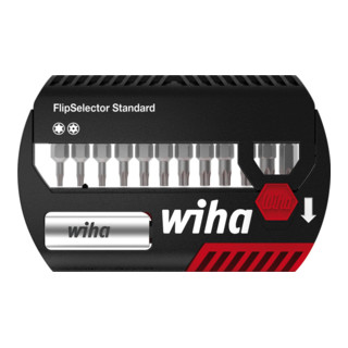 Wiha FlipSelector Standard Torx® H 13-tlg. (7947-505TR)