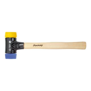Wiha Safety Schonhammer blau/ gelb Vierkant (83...