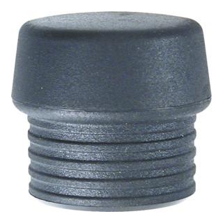 Wiha Schlagkopf schwarz für Safety Schonhammer (831-3) Ø-Schlagkopf 30 mm