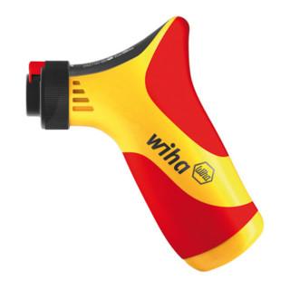 Wiha Topra 2K electric Pistolenratsche (282700) Außensechskant 6,0 mm