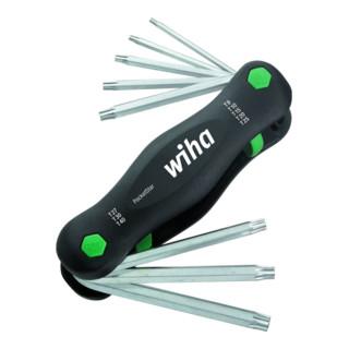 Wiha Torx®-Klapphalter PocketStar® (363 P8)