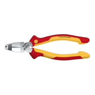 Wiha TriCut Installationszange Professional electric (Z 14106) L: 170mm verpackt