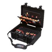 Wiha Werkzeug Set Elektriker Competence XL gemischt 80-tlg. in Koffer