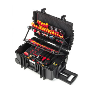 Wiha Werkzeug Set Elektriker Competence