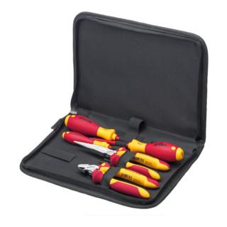 Wiha Werkzeugsatz Professional electric Mix 5-tlg. (Z 99 0 002 06)