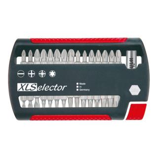 Wiha XLSelector Standard gemischt 31-tlg. (7948-005)