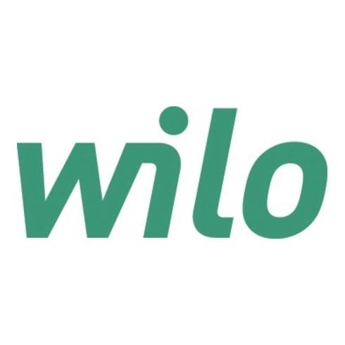 """Wilo Hocheffizienzpumpe Stratos MAXO 30/0,5-10, Rp 1 1/4"""", 180 mm, PN 10"""