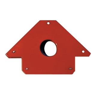 Winkelfixierger. Magnet. Haftkr.15kg feste vorgegebene Winkel 45/90/135 Grad