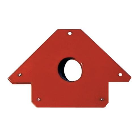 Winkelfixiergerät Permanentmagnet 10kg 45,90,135Grad B155xH100mm