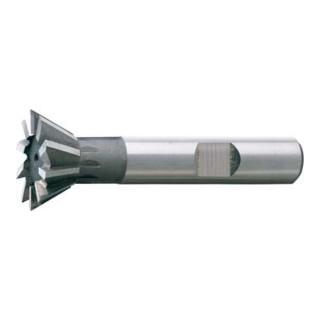 Winkelfräser D1833C HSSCo5 45G38mm FORMAT