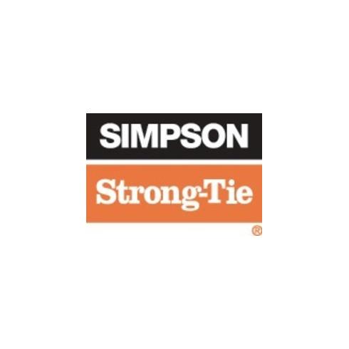 Winkelverb.ANP 2561060-B 60x100xS2,5mm o.CE Kennzeichnung SIMPSON STRONG TIE