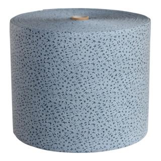 Wipex Nass-Reinigungstuch Star Rolle blau