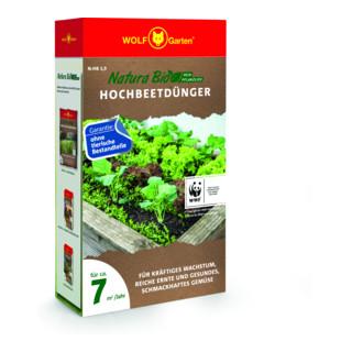 WOLF-Garten Hochbeetdünger N-HB