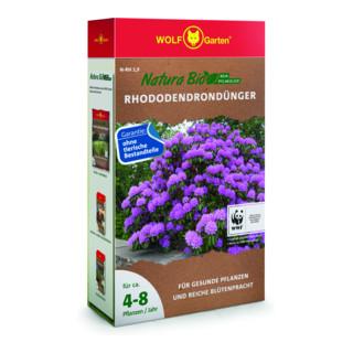 WOLF-Garten Rhododendrondünger N-RH D/A 1,9kg