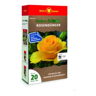 WOLF-Garten Rosendünger N-RO D/A 1,9kg