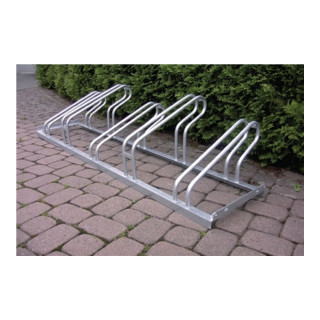WSM Fahrrad-Bügelparker