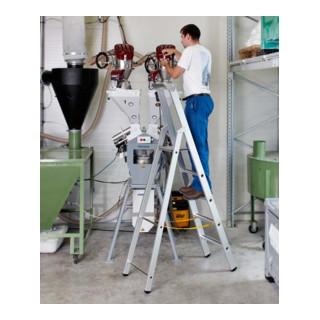 ZARGES Saferstep S - LM-Stufen-Stehleiter