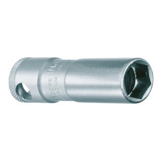 Zündkerzeneinsatz 3/8Zoll 18mm 6KT m.Magnet CV.