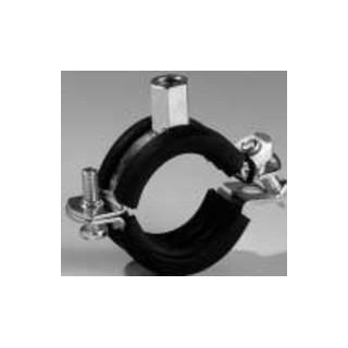 Zweischraub-Gelenkrohrschelle CADDY MACROFIX 240 M8/M10 21-23MM galv. verz.