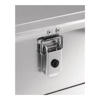 Zylinderschloss mit 2 Schlüsseln für Alu.-Boxen 9000447960-968, 975-978